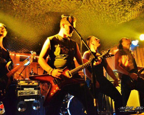 08-12-2012 Pforzheim, Sakrema